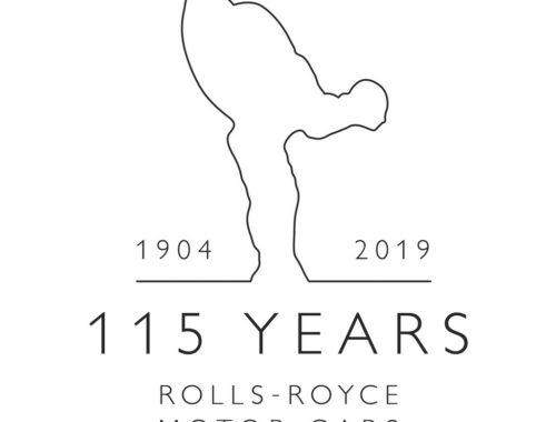 Η Rolls-Royce έγινε 115 ετών (1)