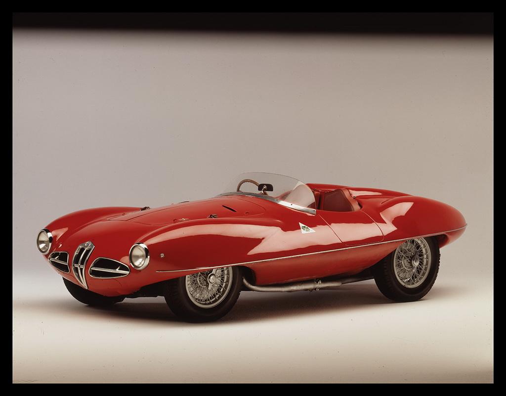 Τα πέντε Alfa Romeo Concepts