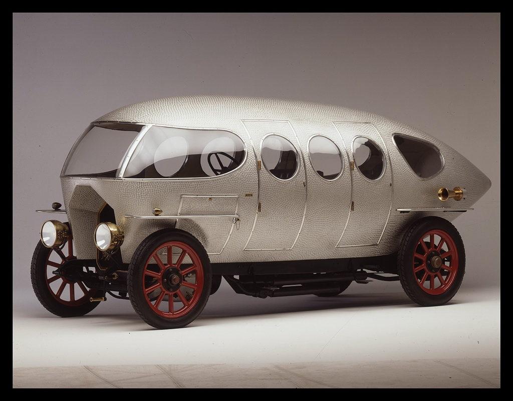 Alfa Romeo Concepts (2)