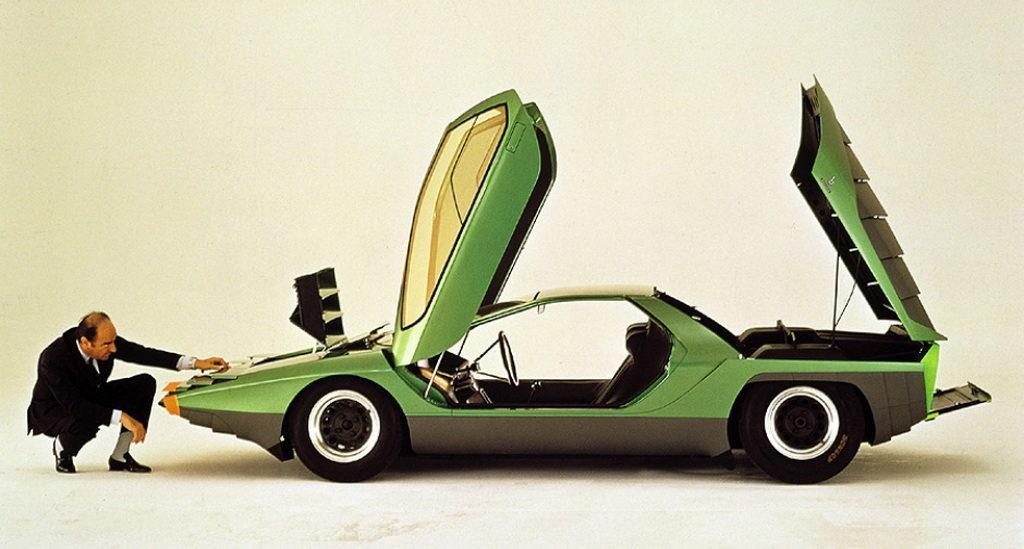 Alfa Romeo Concepts (3)