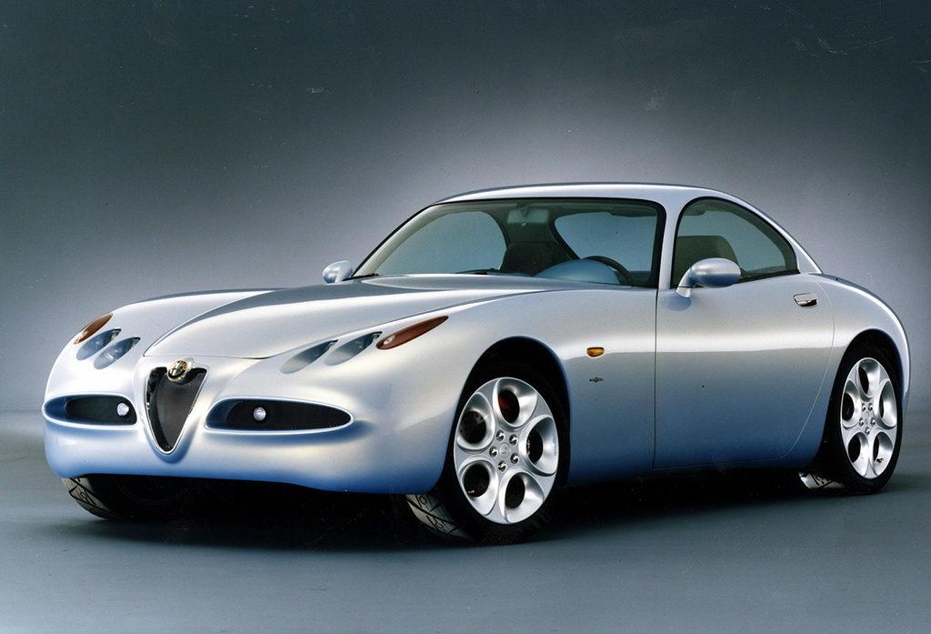 Alfa Romeo Concepts (4)