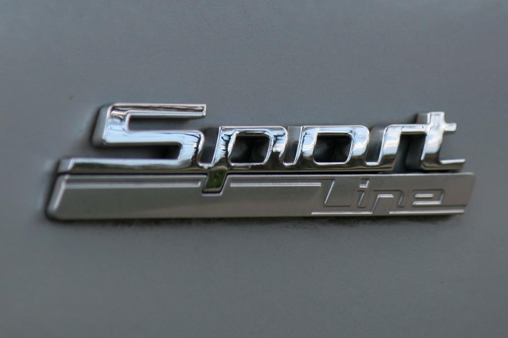 BMW 218i Active Tourer Facelift sport