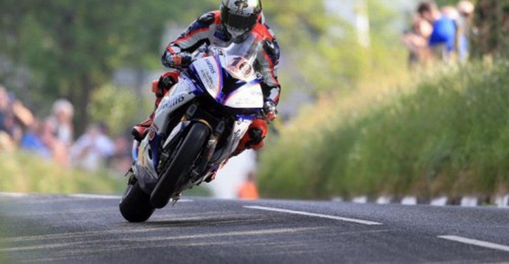 Dunlop Tires for IOM TT
