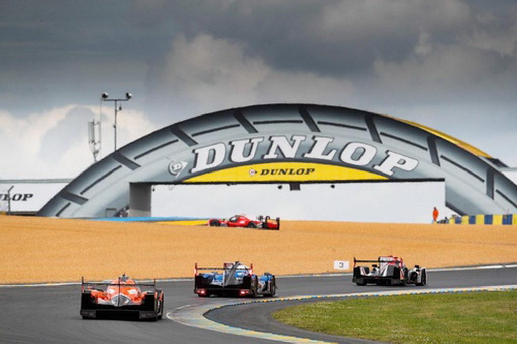 Οι αγώνες της Dunlop για τον Ιούνιο