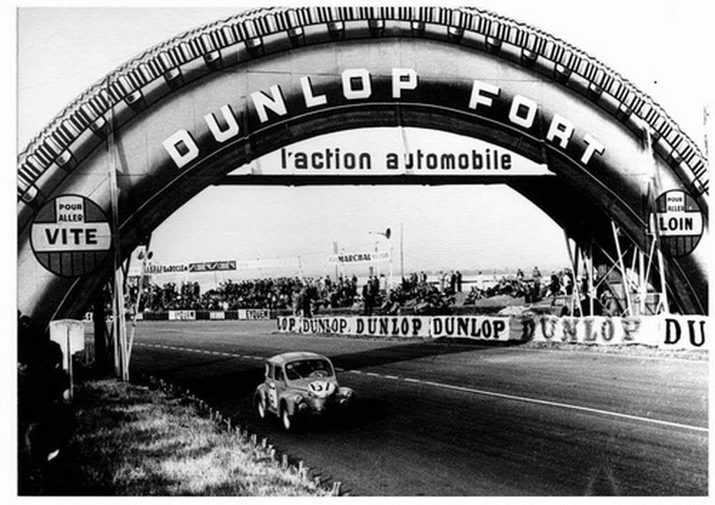 Dunlop racing 1