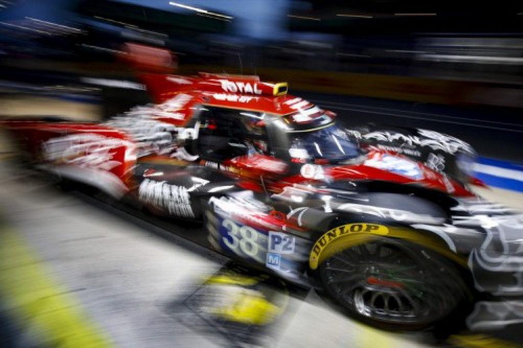 Dunlop racing 3