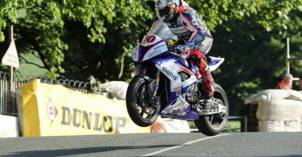 Dunlop racing 2
