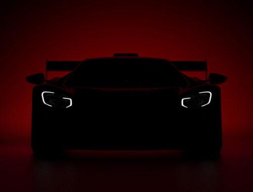 Ford teaser
