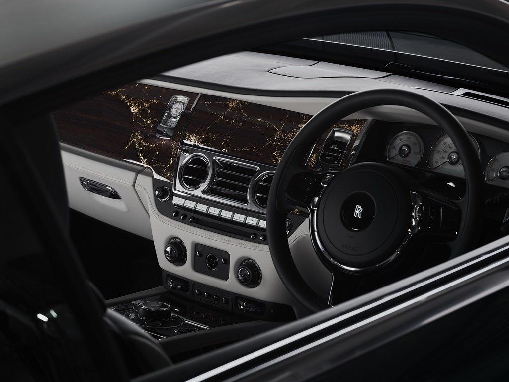 Rolls-Royce Wraith Eagle VIII (1)