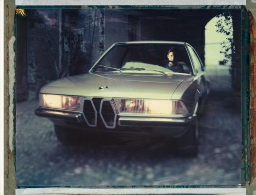 Η BMW έδωσε «ζωή» στην Garmisch