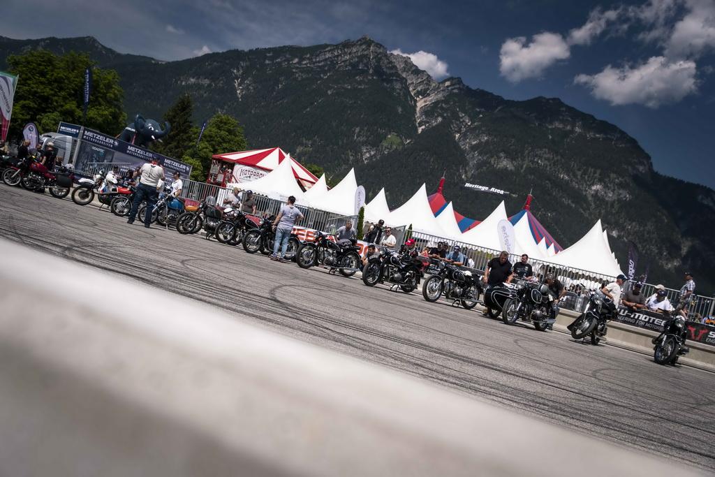 Motorrad Days 2019