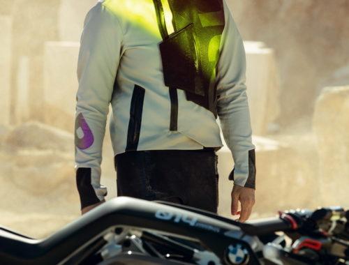 Στολές BMW Motorrad Vision DC Roadster