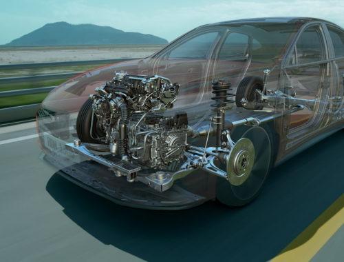 Η Τεχνολογία κινητήρων CVVD από τη Hyundai