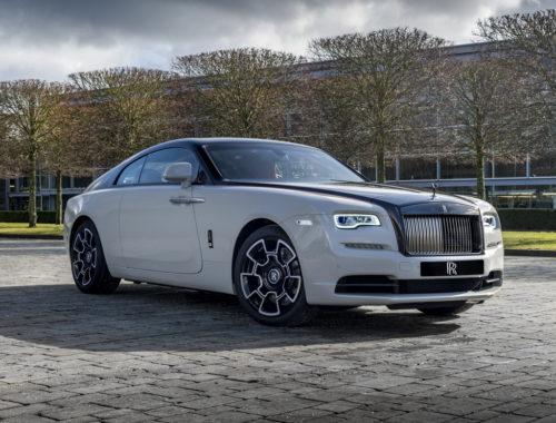 Ισχυρή άνοδος πωλήσεων για την Rolls-Royce