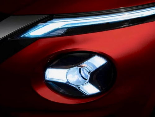 Παρουσίαση στις 3 Σεπτεμβρίου για το νέο Nissan Juke