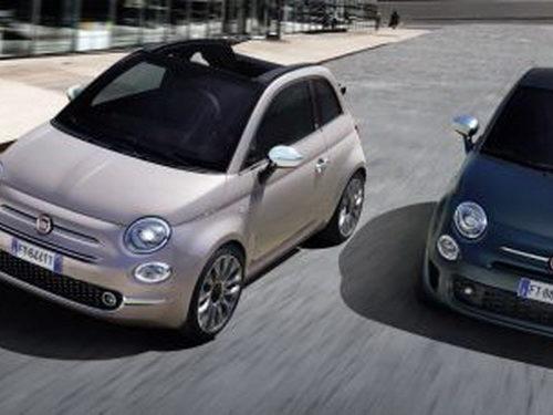 Χρηματοδότηση Fiat με 0%