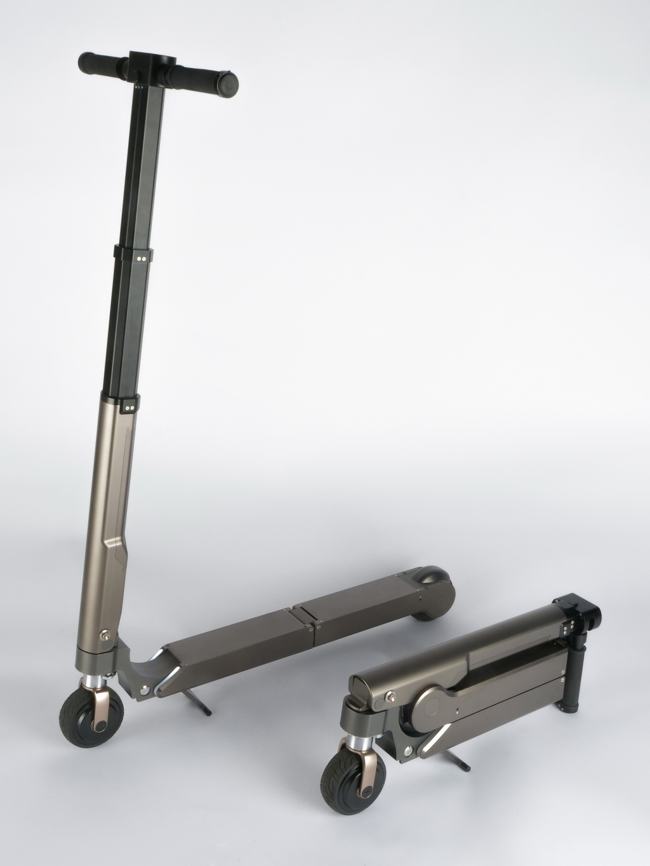 Hyundai e Scooter