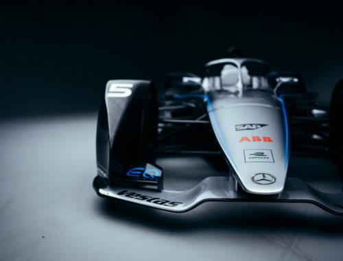 Η Mercedes-Benz προμηθεύει τη Venturi Racing