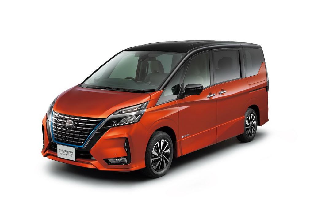Nissan 14 new models at Tokyo