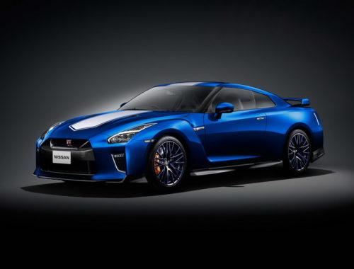 Η Nissan ετοιμάζεται για το Τόκιο