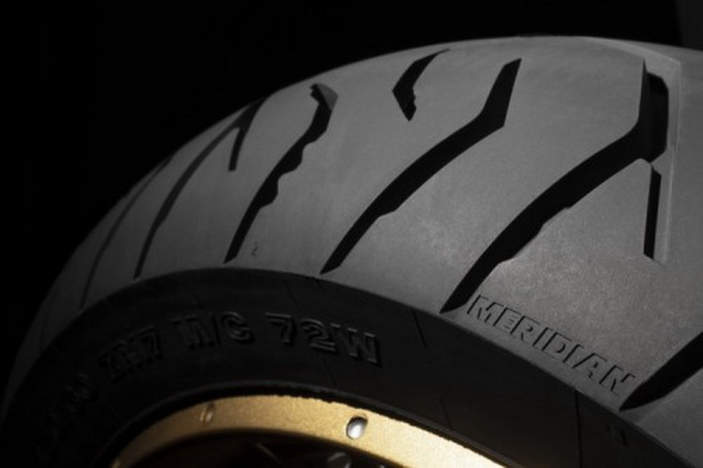 Dunlop trail max meridian