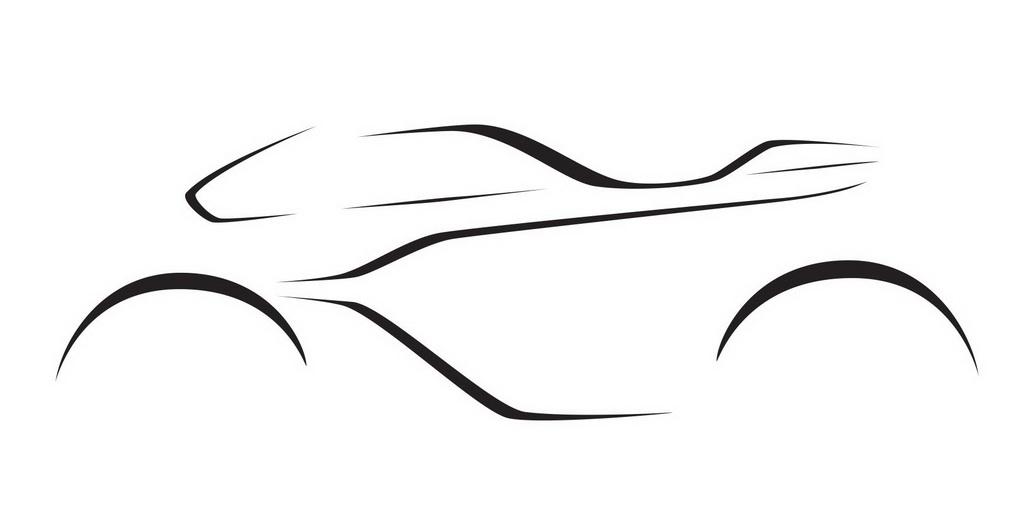 Η Aston Martin έρχεται και σε μοτοσικλέτα