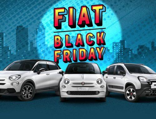 Black Friday by Fiat