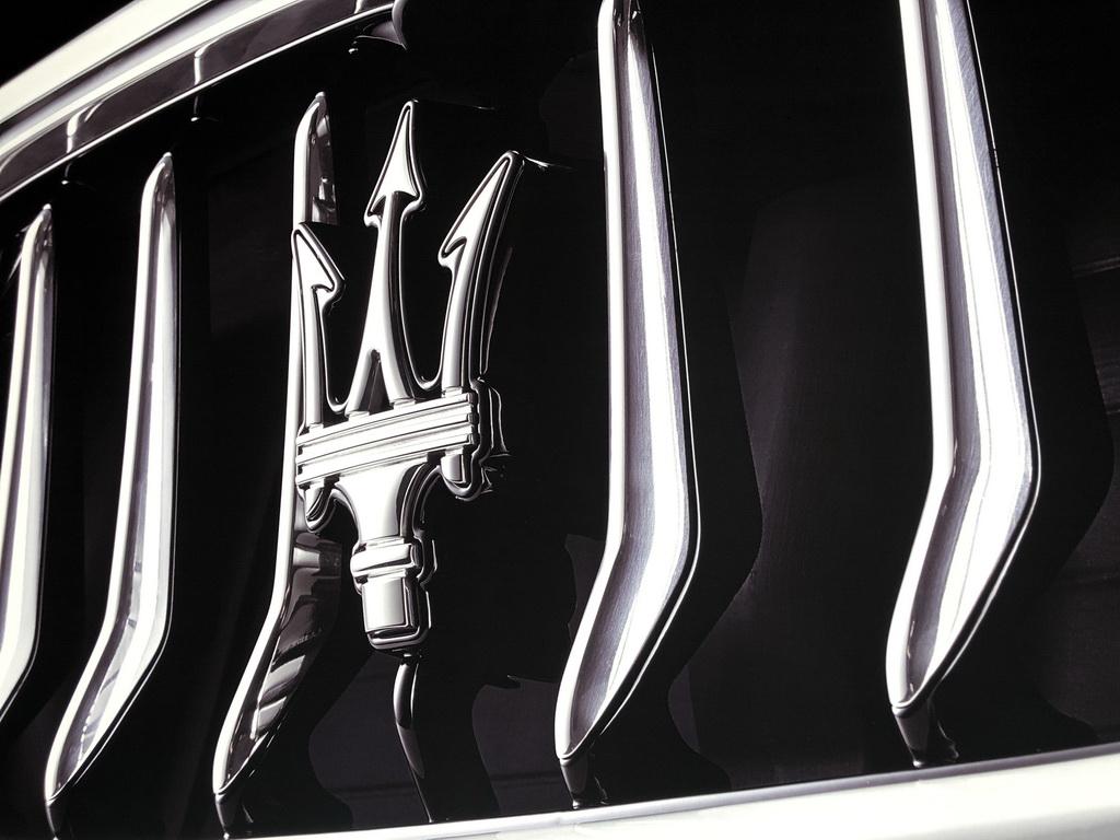 Η Maserati με το βλέμμα στο μέλλον