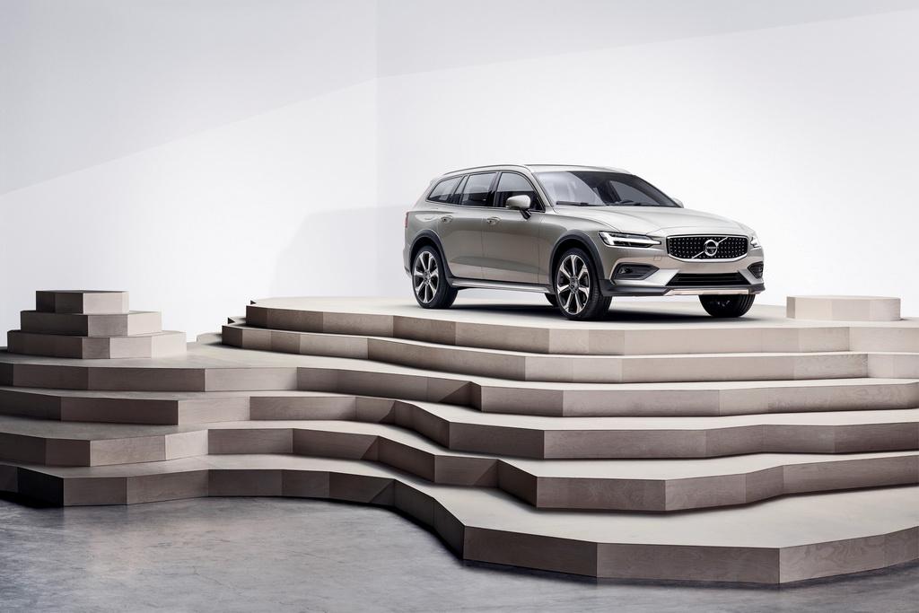 Η Volvo Βελμάρ στην ΑΥΤΟΚΙΝΗΣΗ Anytime 2019