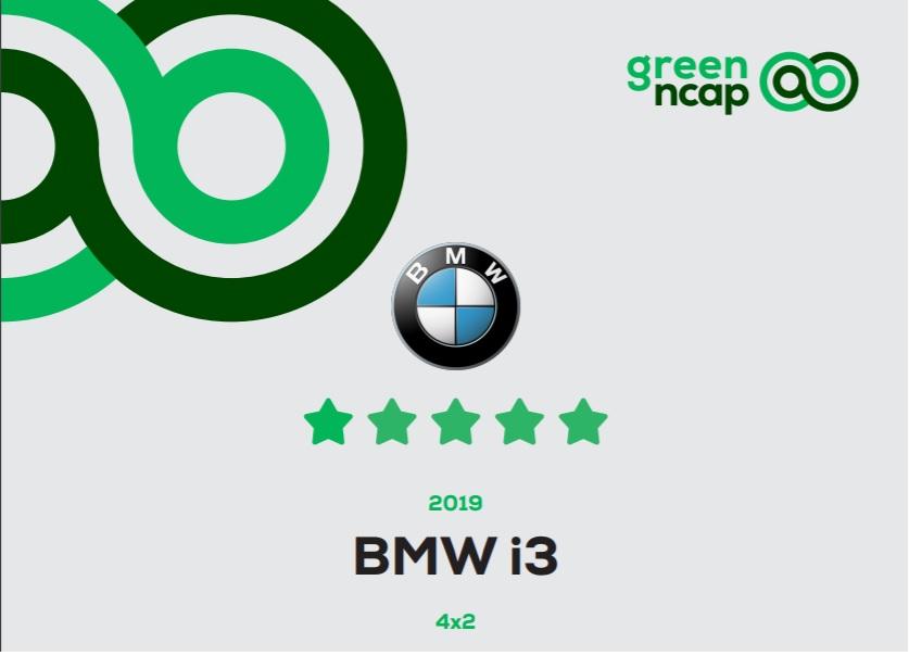 Το σύστημα βαθμολογίας του Green NCAP