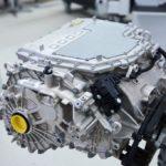 Το σύστημα κίνησης του BMW iX3