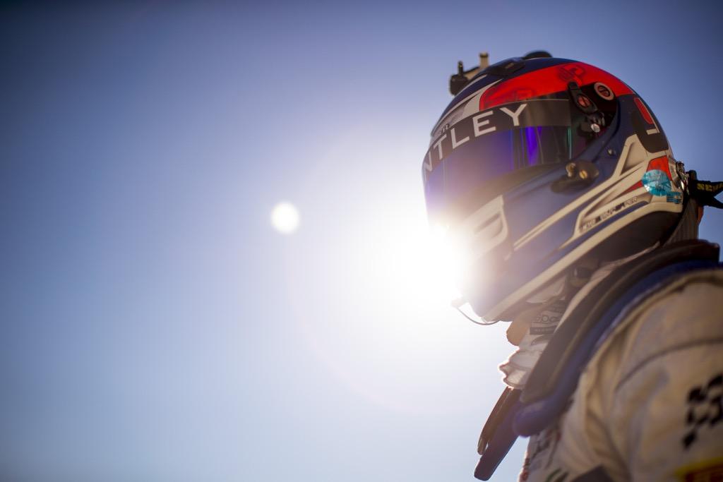 Bentley Motorsport Academy