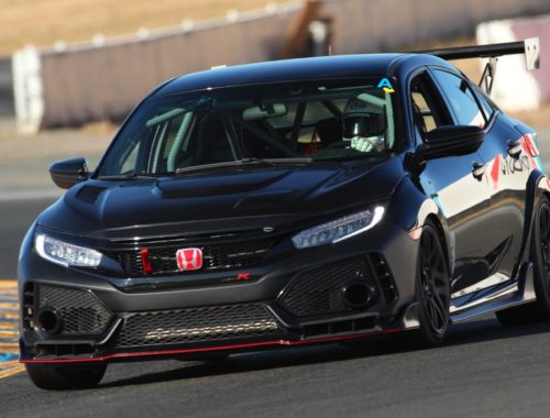 Το Honda Civic Type R μεταβαίνει σε άλλο επίπεδο