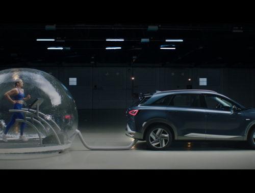 Hyundai Nexo και κυψέλες καυσίμου υδρογόνου