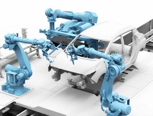 Η Nissan εξελίσσει την παραγωγή ηλεκτρικών οχημάτων