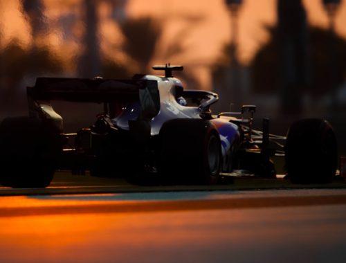 Η Pirelli με τα ίδια ελαστικά στη Formula 1