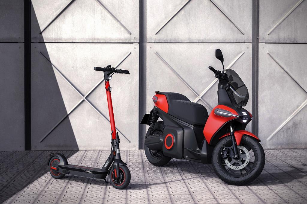 H Seat προωθεί την αστική κινητικότητα