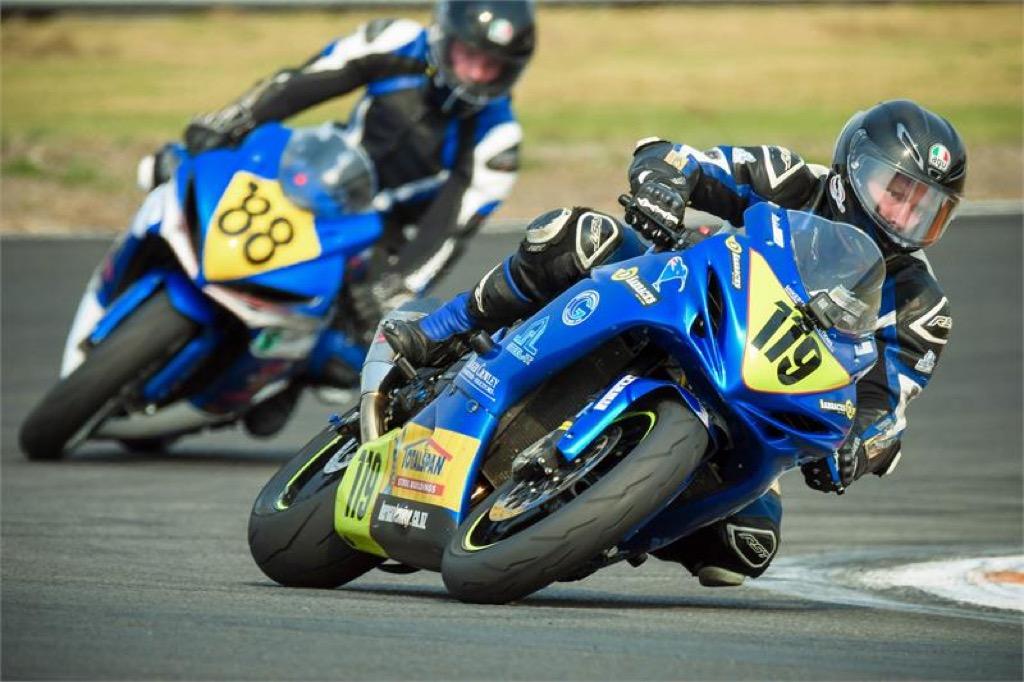 Επιτυχία για τη Suzuki στη Νέα Ζηλανδία