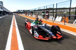 Οι κανονισμοί του Πρωταθλήματος της Formula E