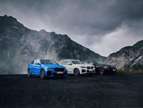 Νέα plug-in υβριδικά μοντέλα από το BMW Group