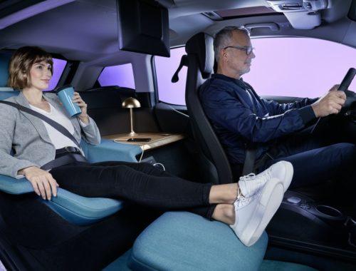 Η BMW αλλάζει προοπτική
