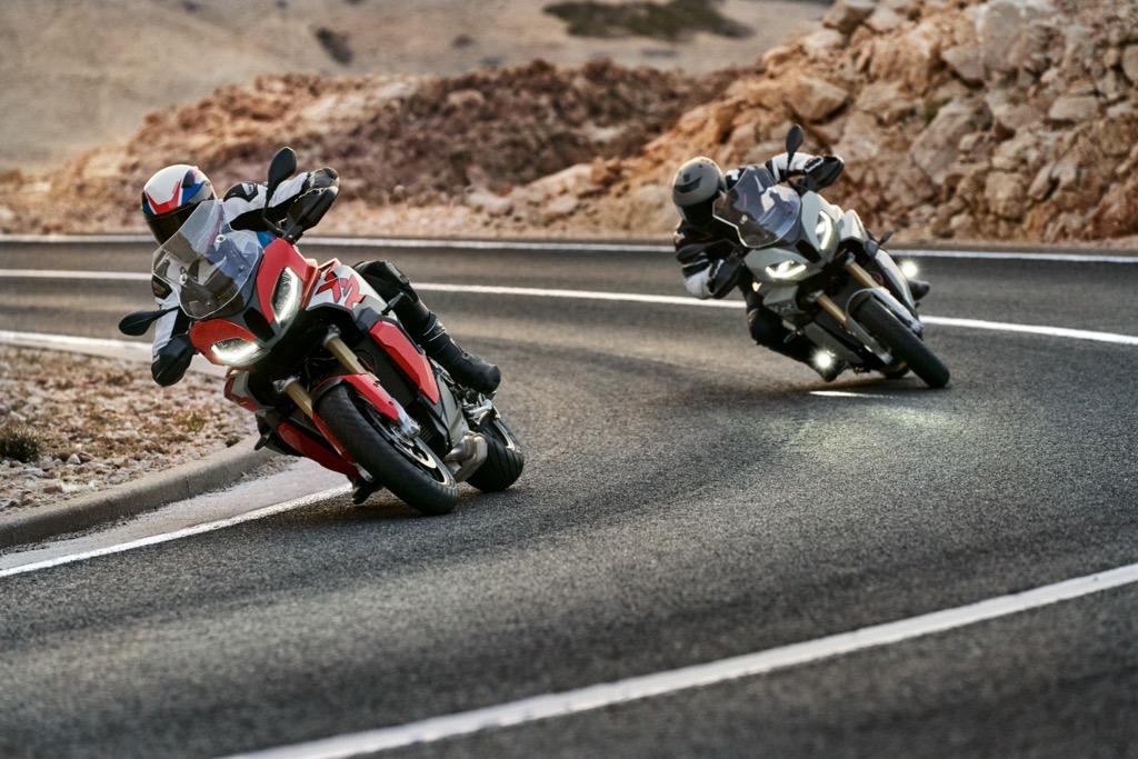 Νέο ρεκόρ πωλήσεων για τη BMW Motorrad