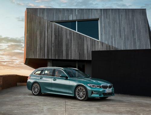 Η BMW επεκτείνει την ήπια υβριδική τεχνολογία