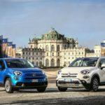 Το νέο Fiat 500X από 16.990€