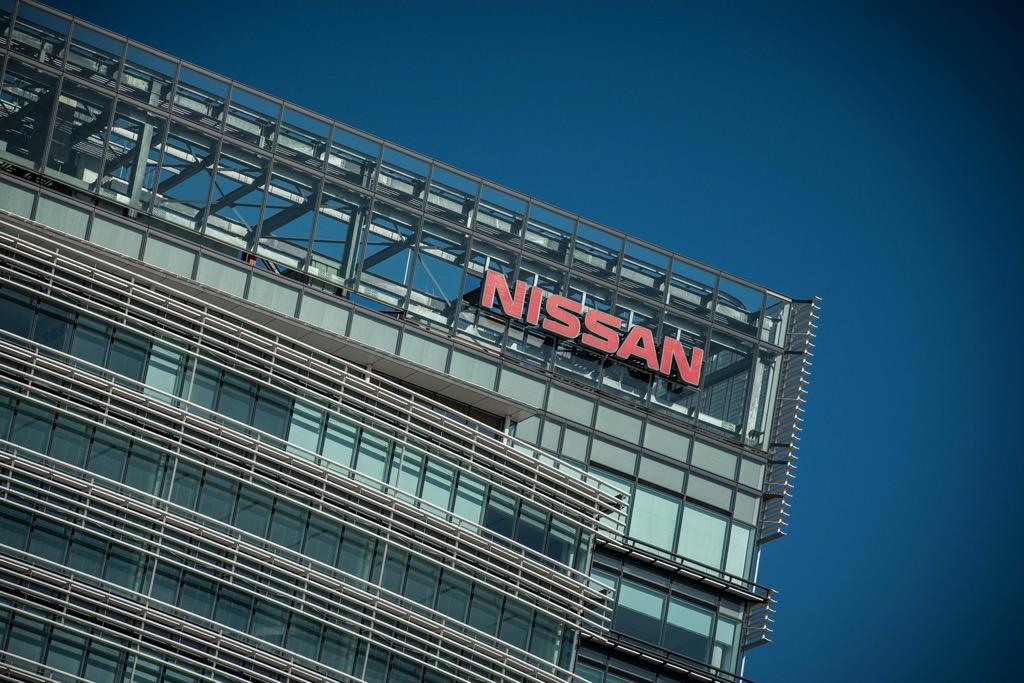 Nissan - Κορωνοϊός