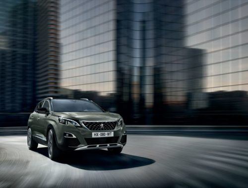 Peugeot - Εταιρικές πωλήσεις στην Ελλάδα