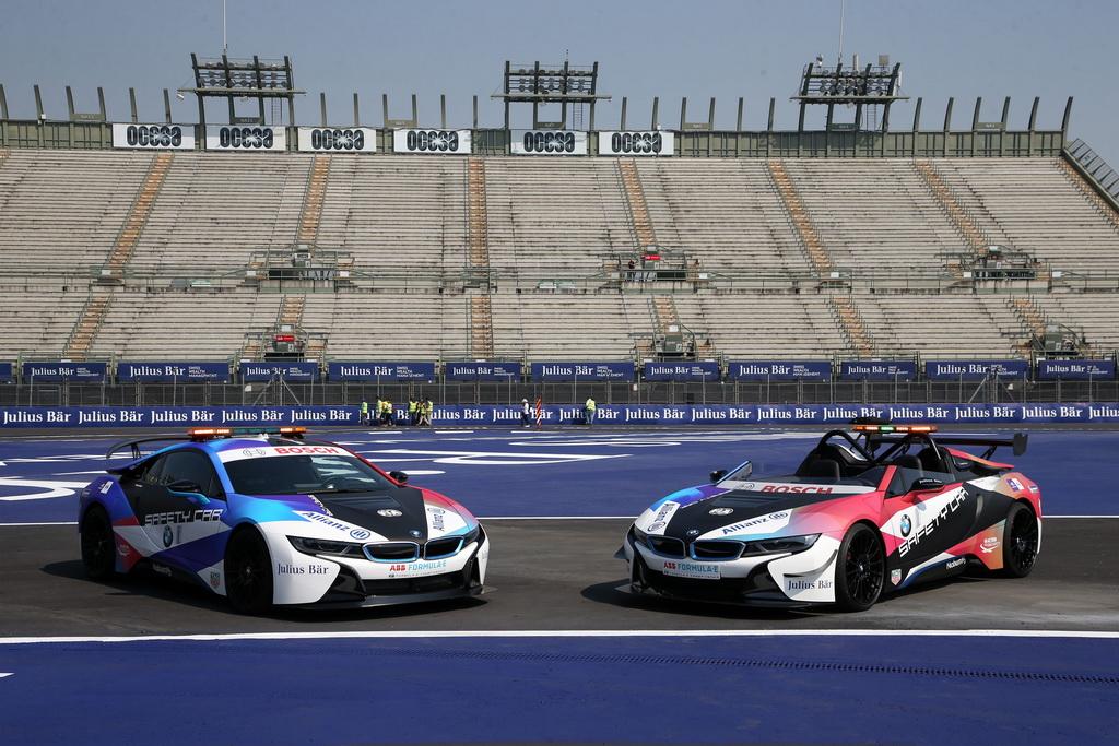 BMW - Formula E