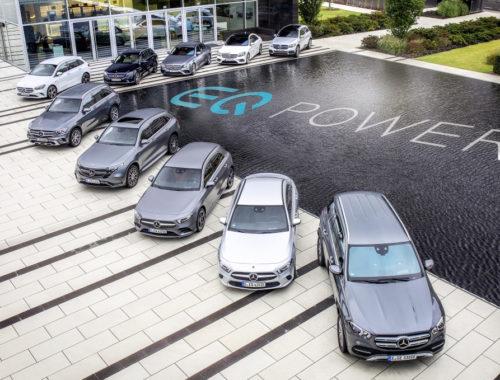 Mercedes-Benz Ελλάς και ELPEDISON μαζί
