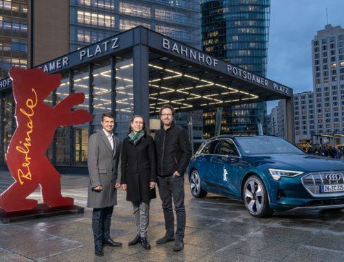 Audi - Berlinale