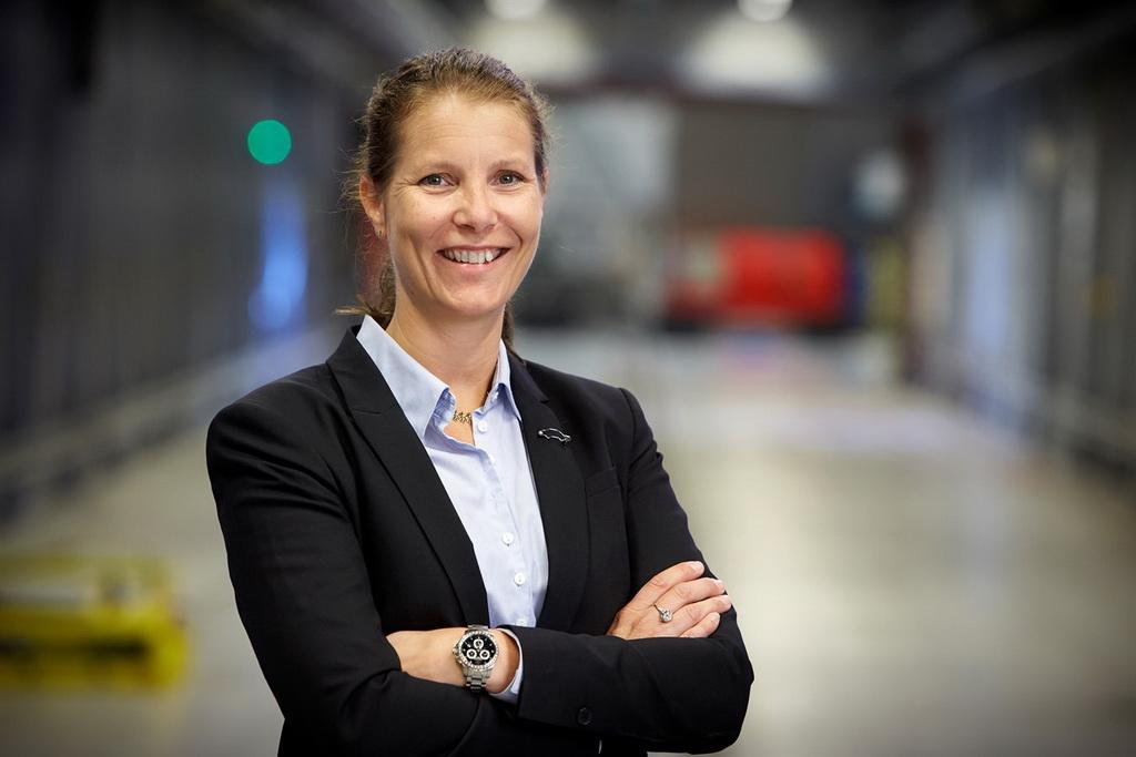 Η Volvo Cars καλεί ΟΗΕ και κυβερνήσεις σε δράση